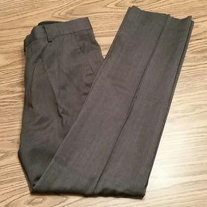 Banana Republic Italian Wool Dress Pants